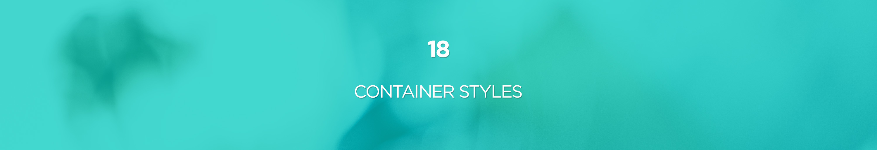 container-styles