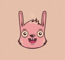 happybunny_wallpaper