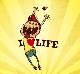 ilovelife_wallpaper