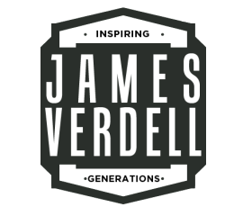 james verdell badge